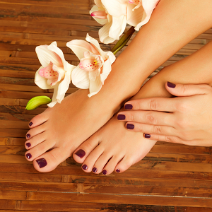 Spa Pedicure | Nail salon Regina
